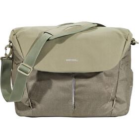 Basil B-Safe Nordlicht Commuter Office Bag olive green